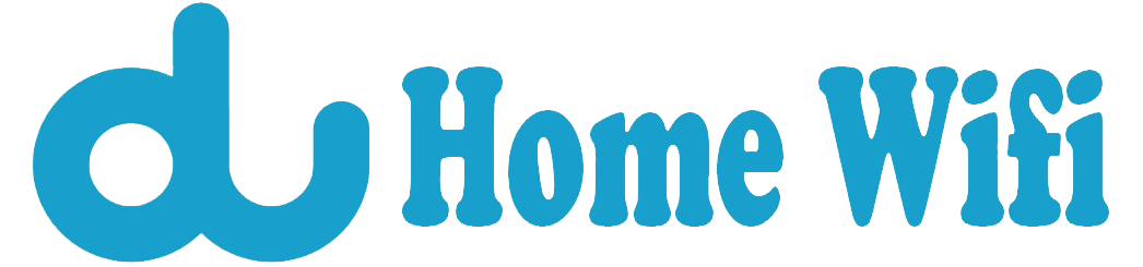 Du Home Internet Packages